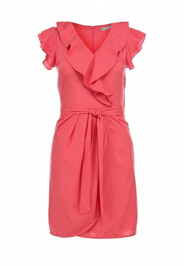 Платье-мини A Wear 95300331: изображение 1