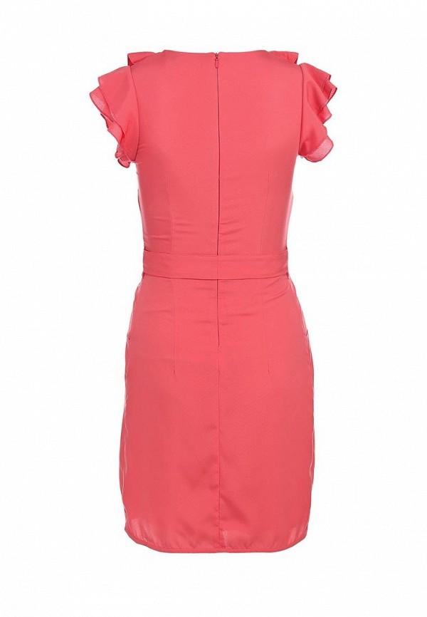 Платье-мини A Wear 95300331: изображение 2