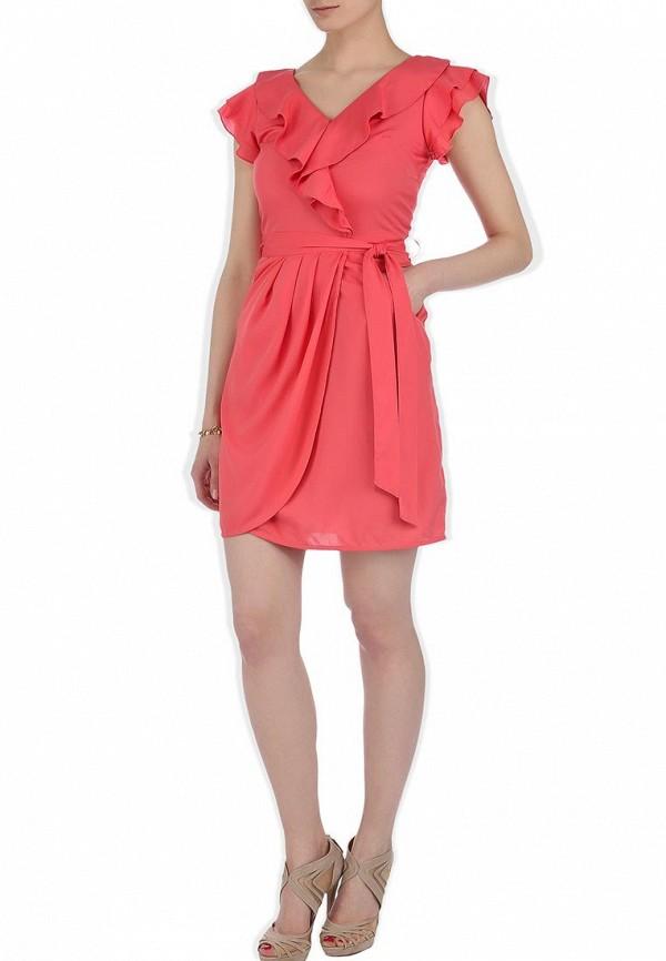 Платье-мини A Wear 95300331: изображение 4