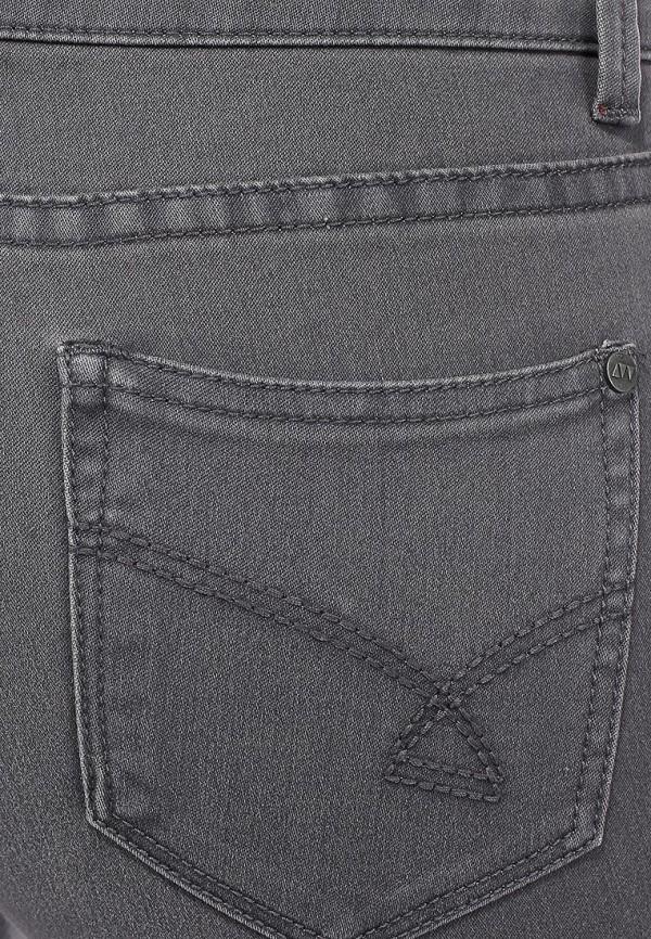 Женские джинсы A Wear 95700092: изображение 3