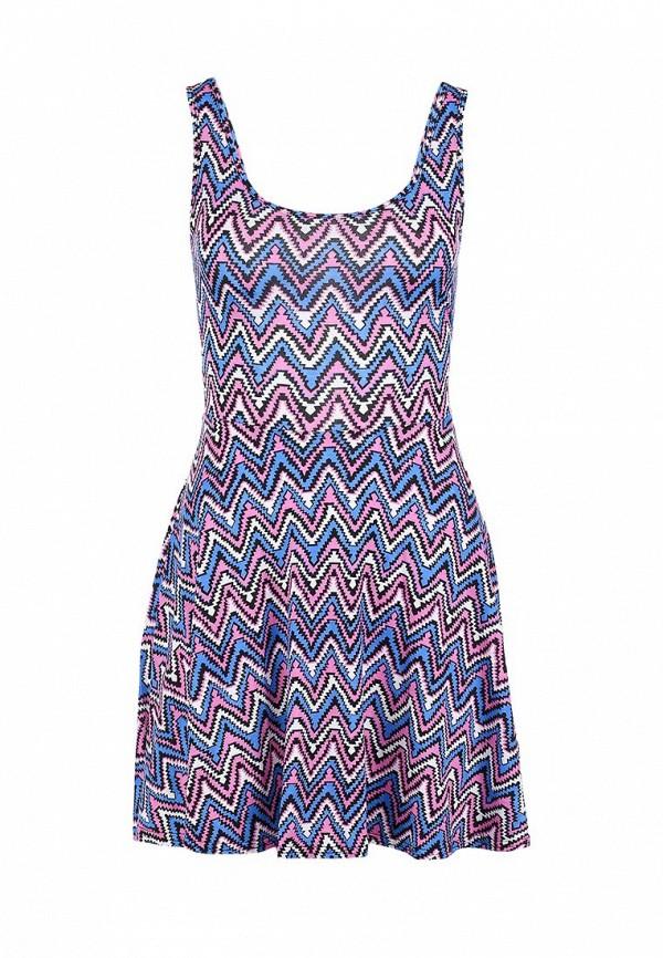 Летнее платье A Wear 95300389: изображение 1