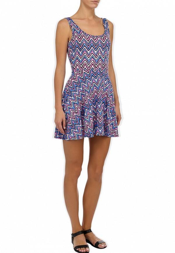 Летнее платье A Wear 95300389: изображение 4