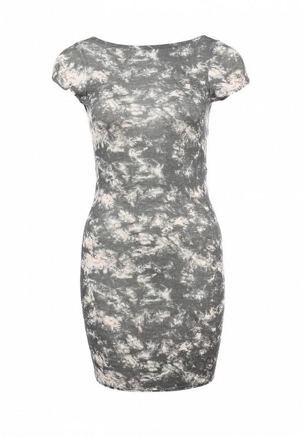 Платье-мини A Wear 95300396: изображение 1