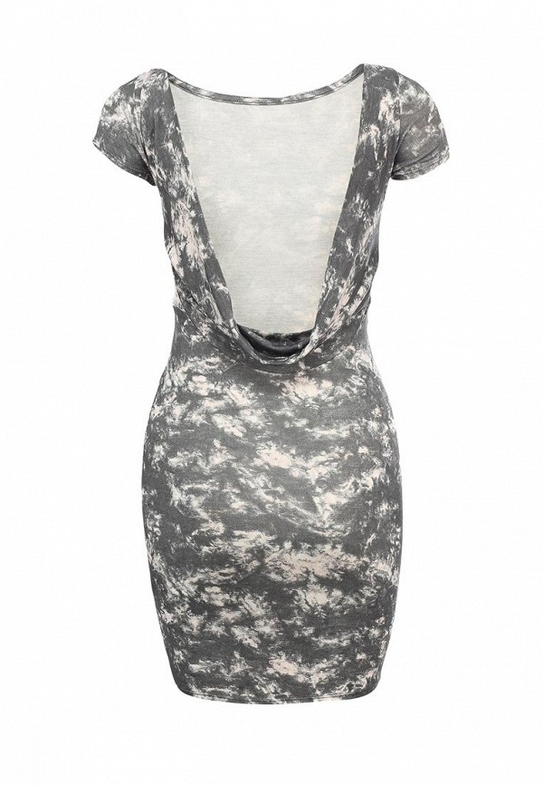 Платье-мини A Wear 95300396: изображение 2