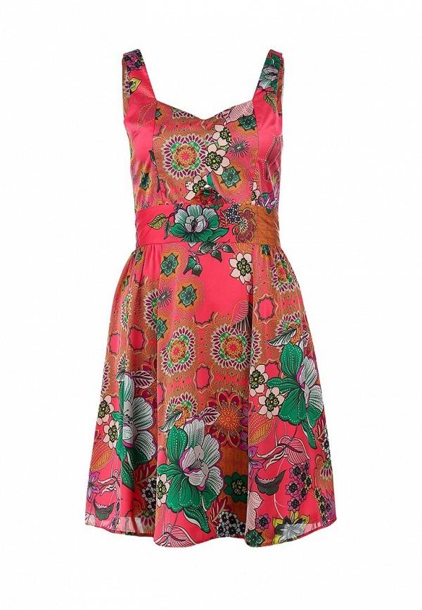 Платье-мини A Wear 95300369: изображение 1