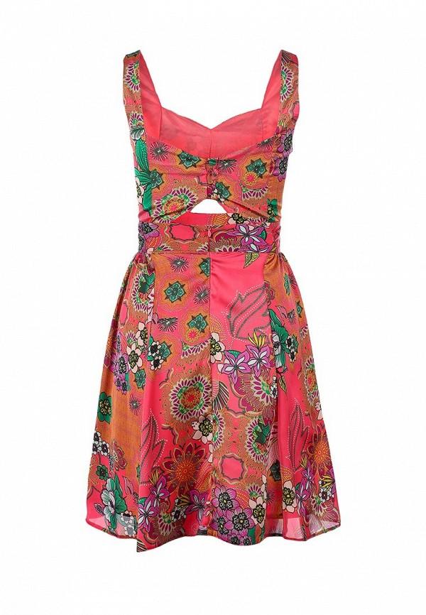 Платье-мини A Wear 95300369: изображение 2