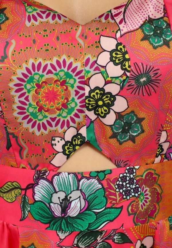 Платье-мини A Wear 95300369: изображение 3