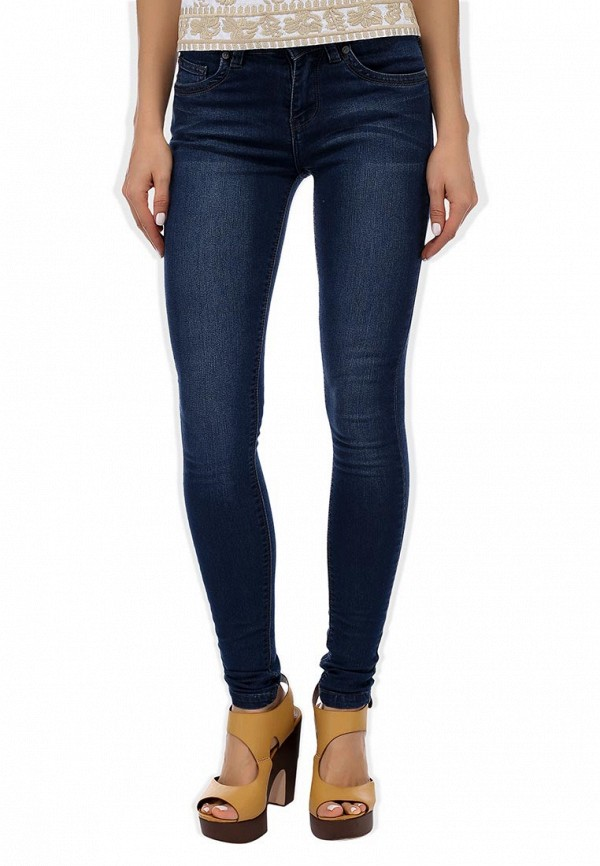 Женские джинсы A Wear 95700092: изображение 1