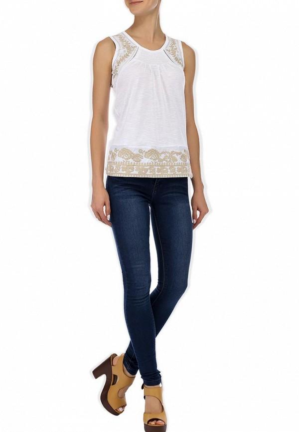 Женские джинсы A Wear 95700092: изображение 4