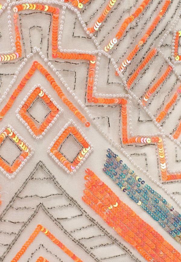 Прямая юбка A Wear 95600083: изображение 6