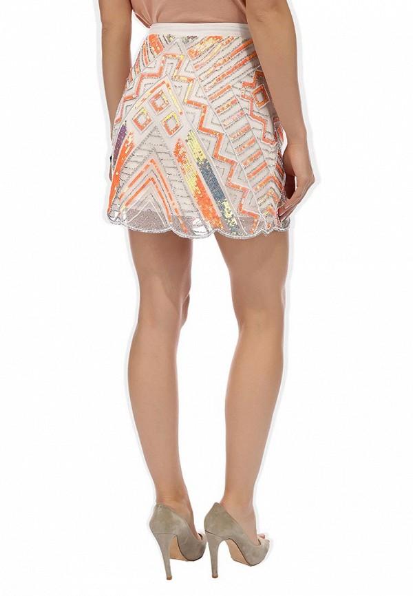 Прямая юбка A Wear 95600083: изображение 10