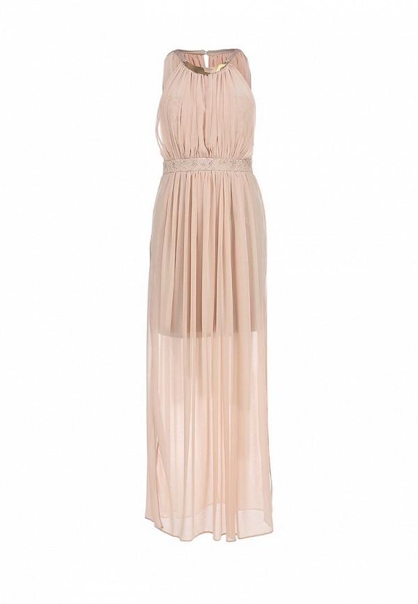 Платье-макси A Wear 95300450: изображение 1