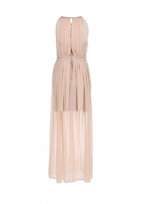 Платье-макси A Wear 95300450: изображение 2