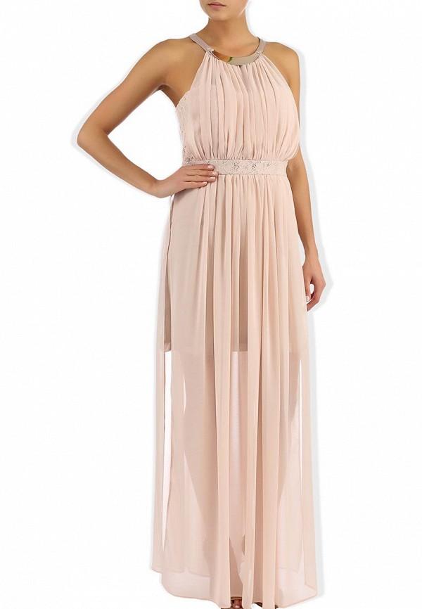 Платье-макси A Wear 95300450: изображение 4