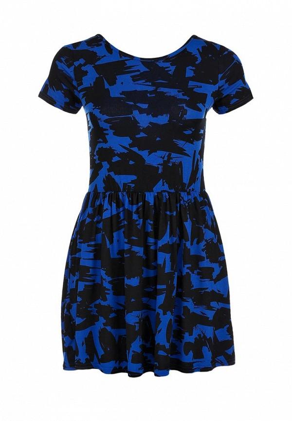 Платье-мини A Wear 95300444: изображение 2