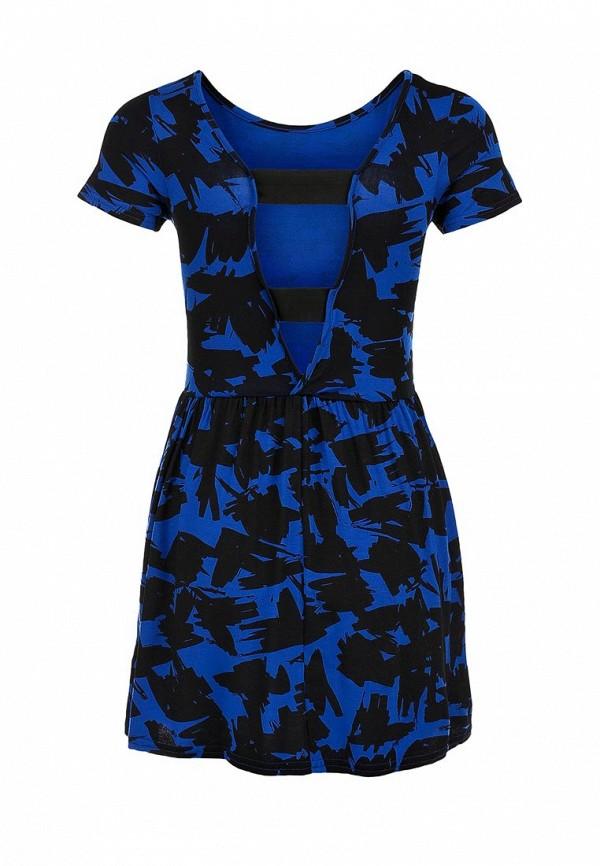 Платье-мини A Wear 95300444: изображение 3