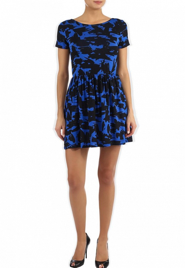 Платье-мини A Wear 95300444: изображение 7