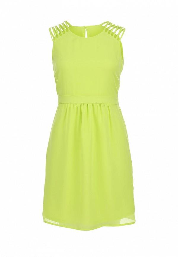 Платье-миди A Wear 95300456: изображение 1