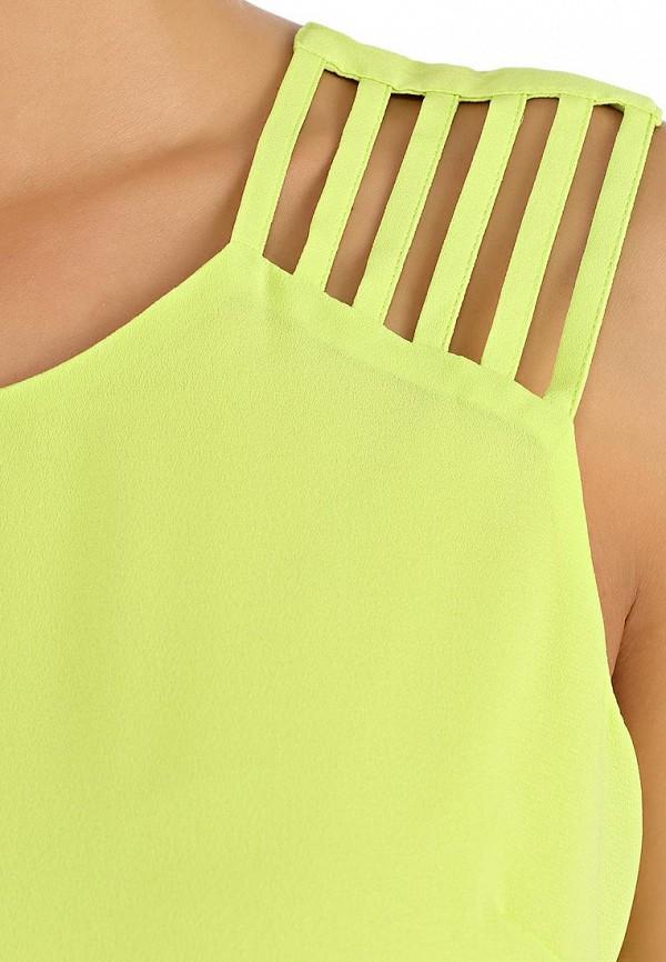 Платье-миди A Wear 95300456: изображение 2