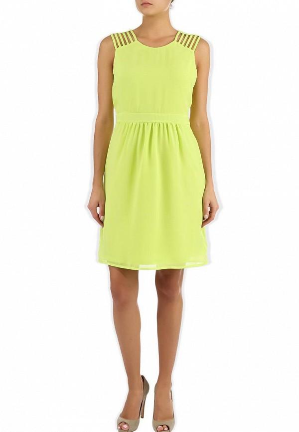 Платье-миди A Wear 95300456: изображение 3