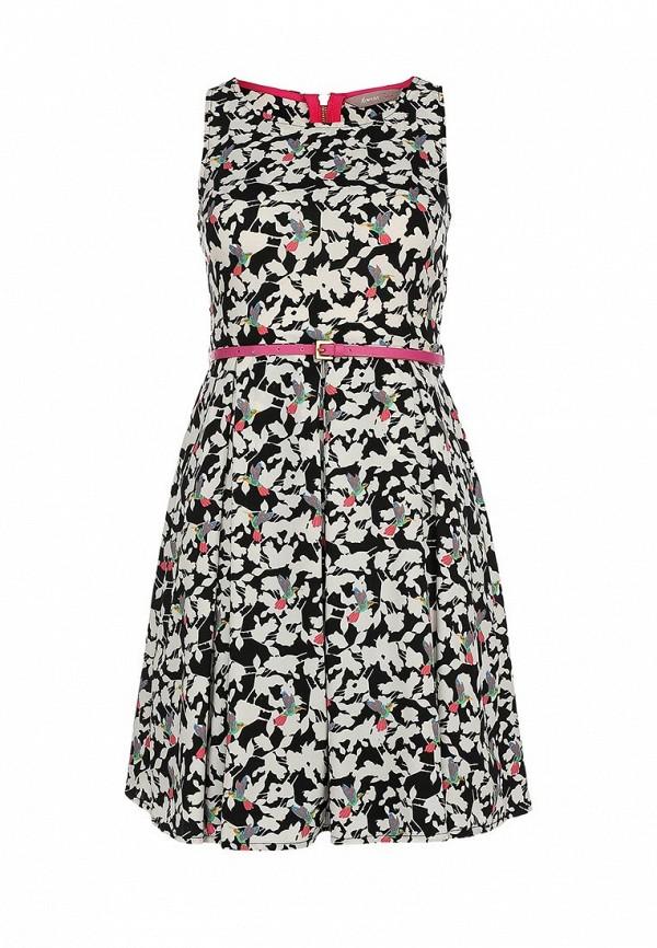 Летнее платье A Wear 95300379: изображение 1