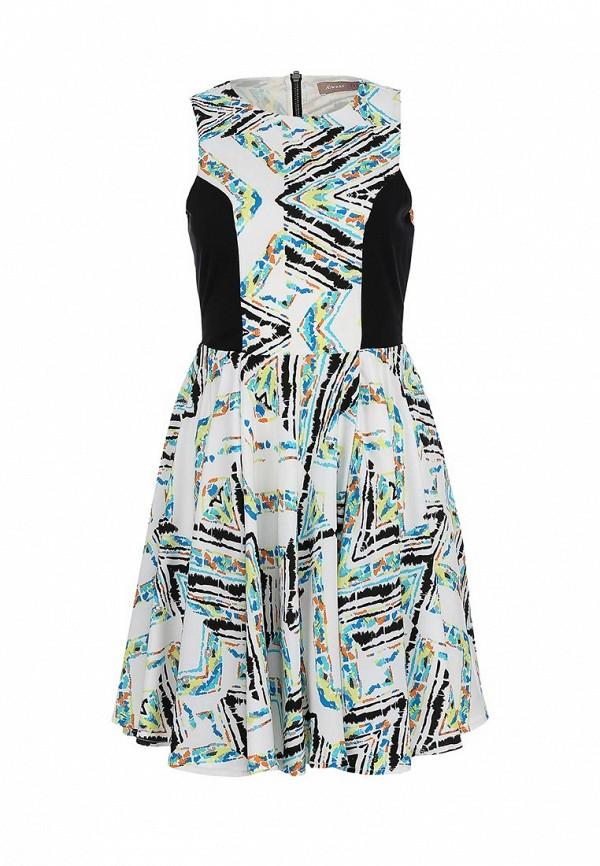 Летнее платье A Wear 95300382: изображение 1