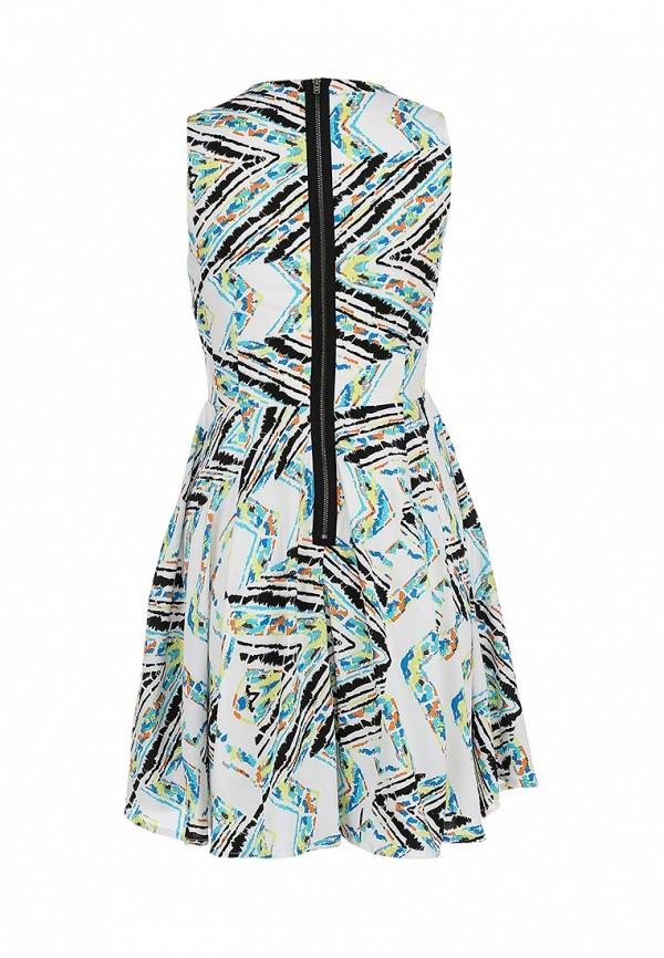 Летнее платье A Wear 95300382: изображение 2