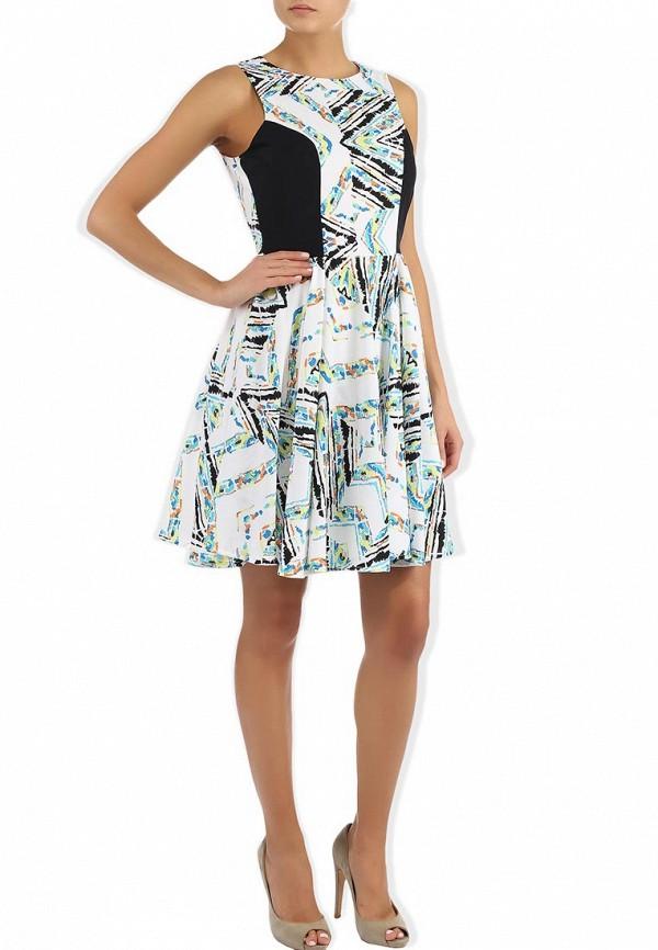 Летнее платье A Wear 95300382: изображение 4