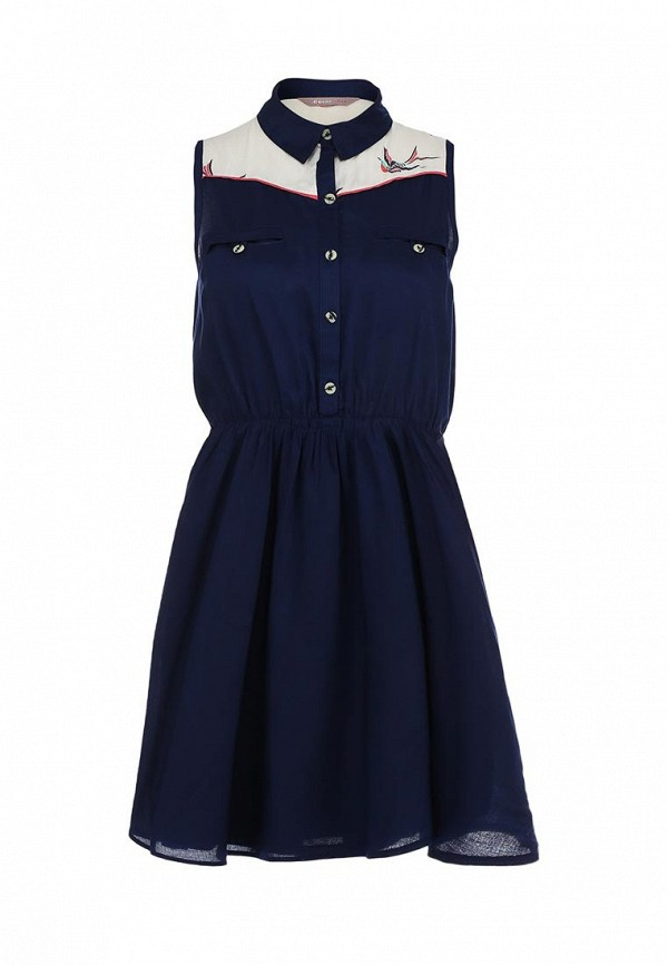 Платье A Wear 95300377: изображение 1