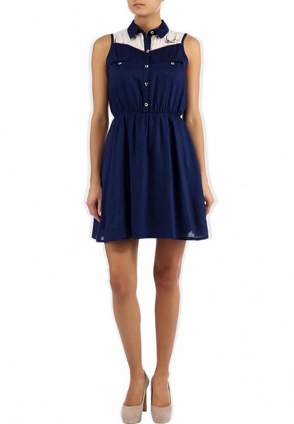 Платье A Wear 95300377: изображение 4
