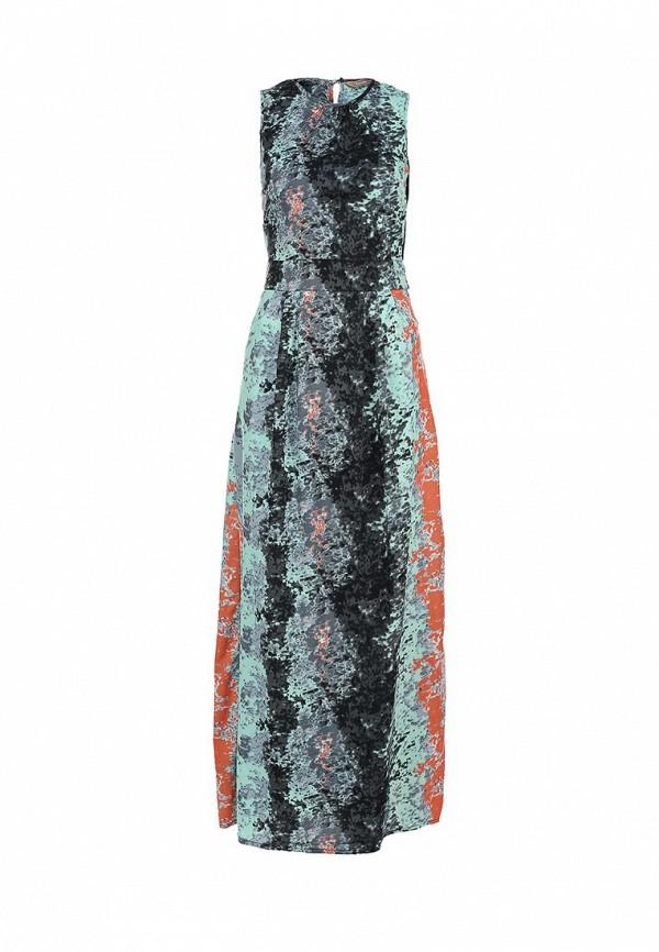 Платье-макси A Wear 95300343: изображение 1