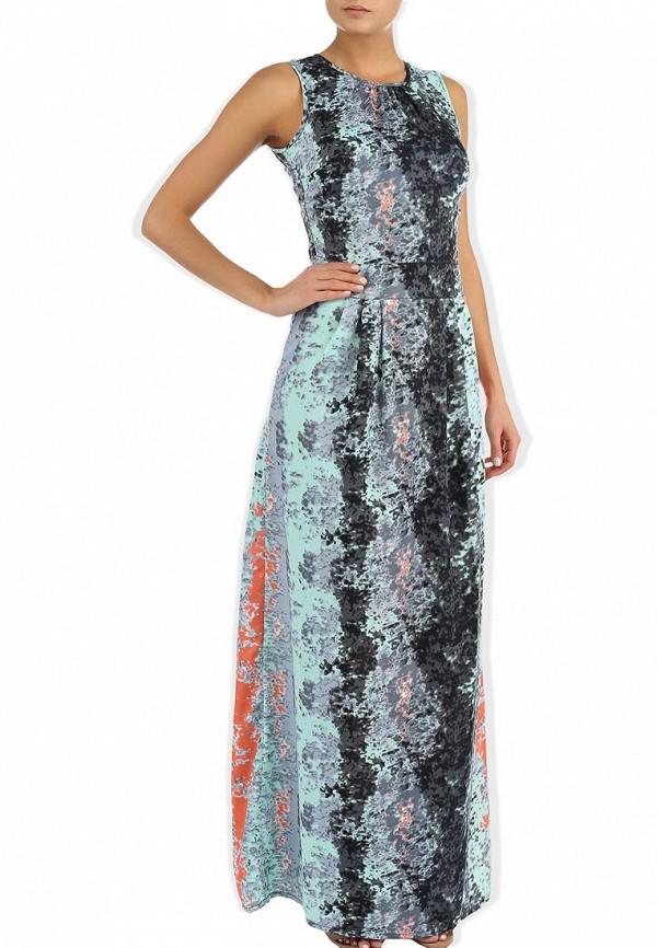Платье-макси A Wear 95300343: изображение 3