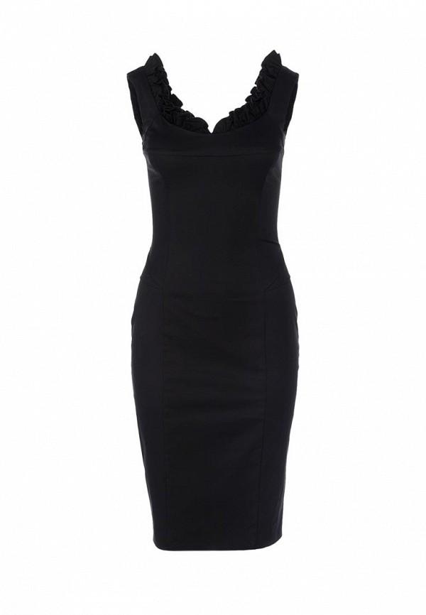 Платье-миди Axara E13 191195: изображение 1