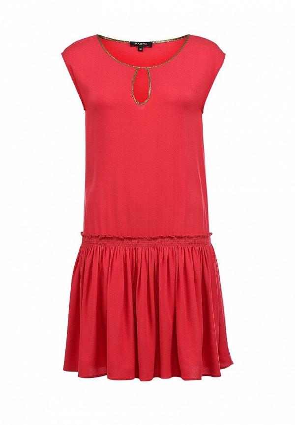 Платье-миди Axara E13 191211: изображение 1