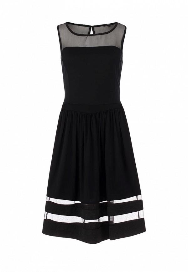 Платье-миди Axara E13 191218: изображение 1