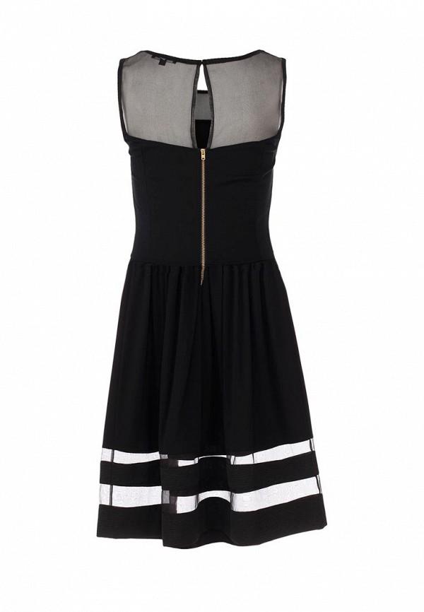Платье-миди Axara E13 191218: изображение 2