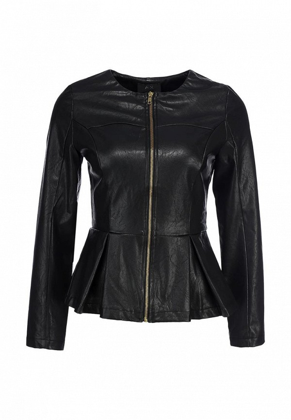 Кожаная куртка AX Paris JKT 15: изображение 2