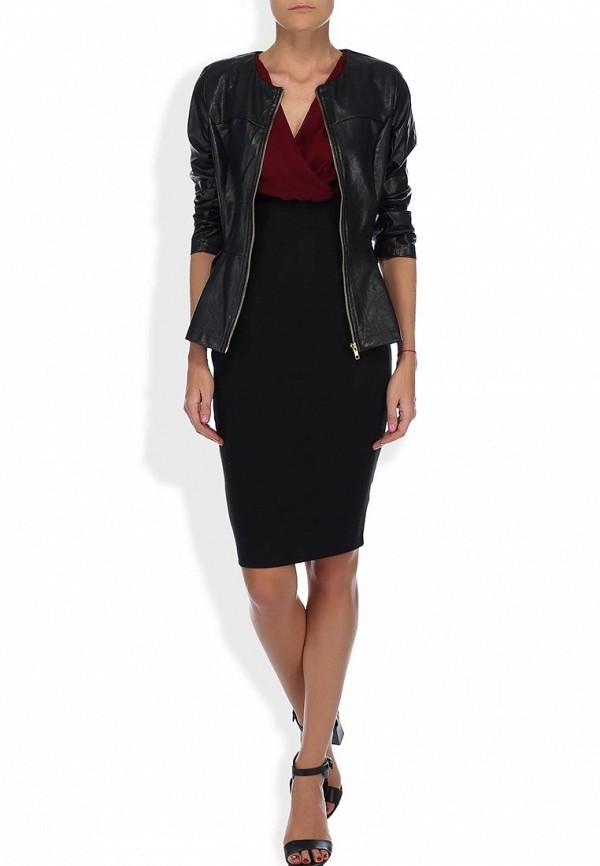 Кожаная куртка AX Paris JKT 15: изображение 7