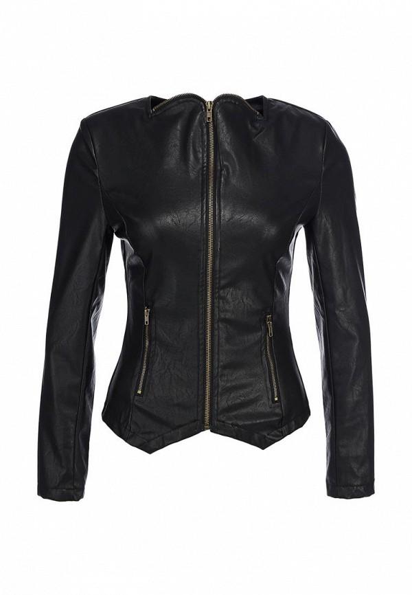 Кожаная куртка AX Paris JKT 16: изображение 4