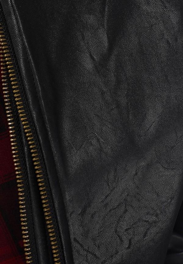 Кожаная куртка AX Paris JKT 16: изображение 6