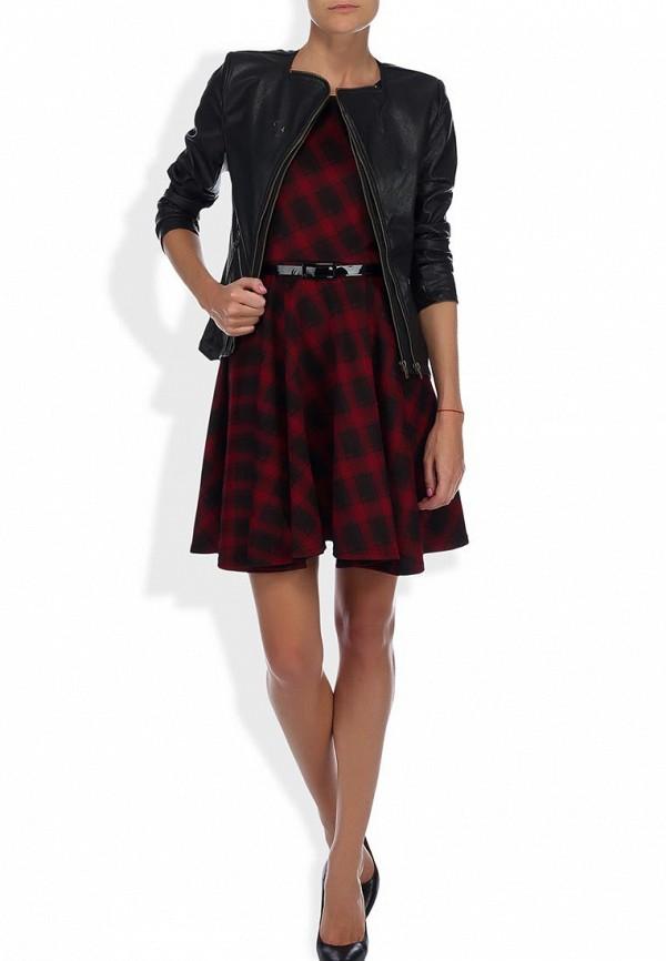 Кожаная куртка AX Paris JKT 16: изображение 7