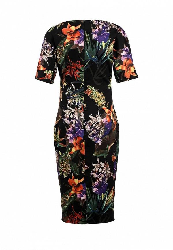 Платье-миди AX Paris DW 1126 PL: изображение 3