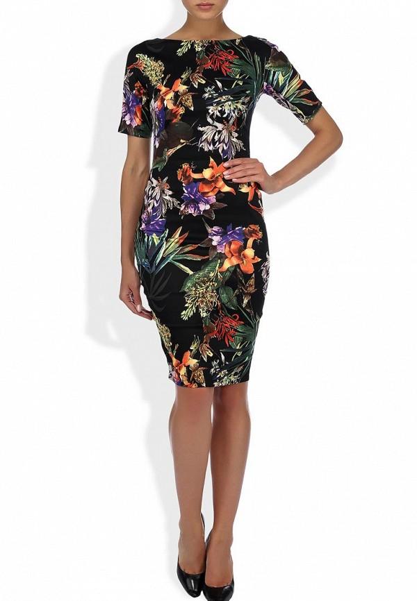 Платье-миди AX Paris DW 1126 PL: изображение 7