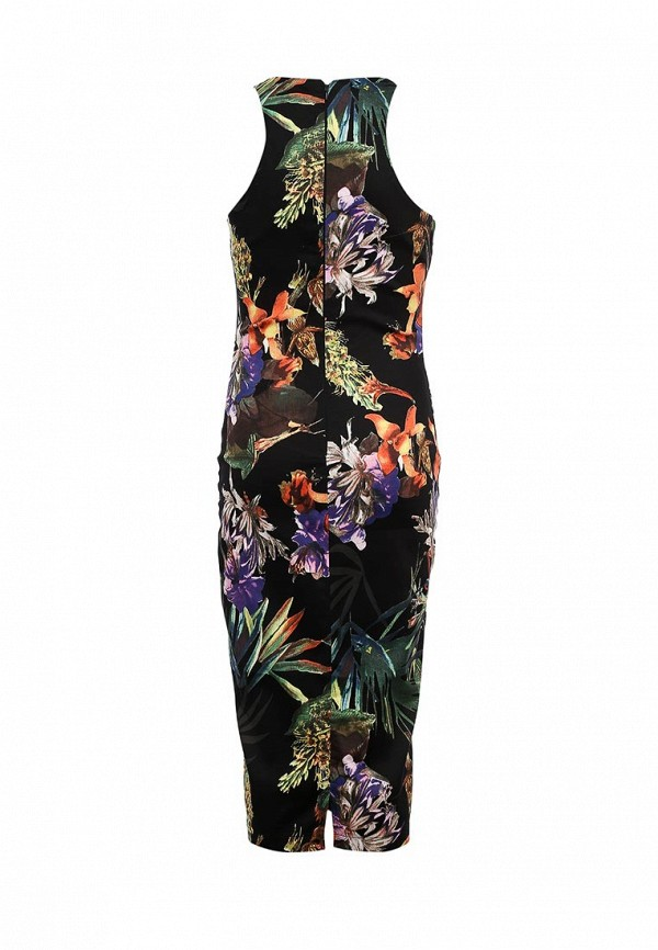 Платье-миди AX Paris DW 1184PL: изображение 2