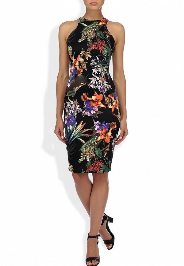 Платье-миди AX Paris DW 1184PL: изображение 4