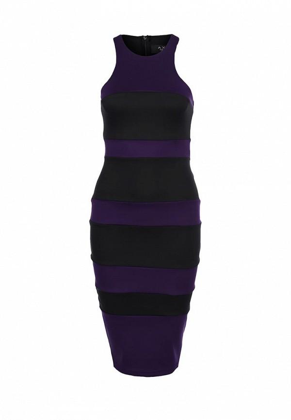 Платье-миди AX Paris DW 1114: изображение 1