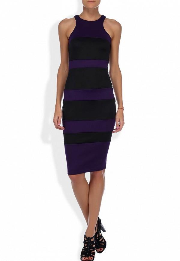 Платье-миди AX Paris DW 1114: изображение 4