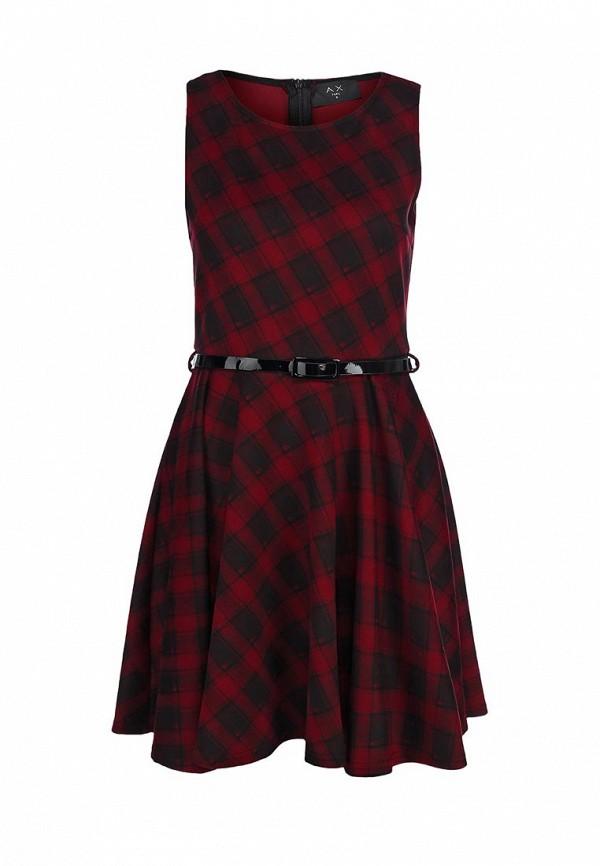 Платье-мини AX Paris DW 1233TT: изображение 1