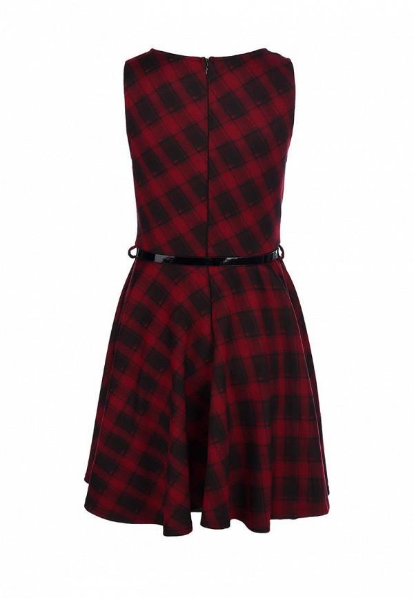 Платье-мини AX Paris DW 1233TT: изображение 2