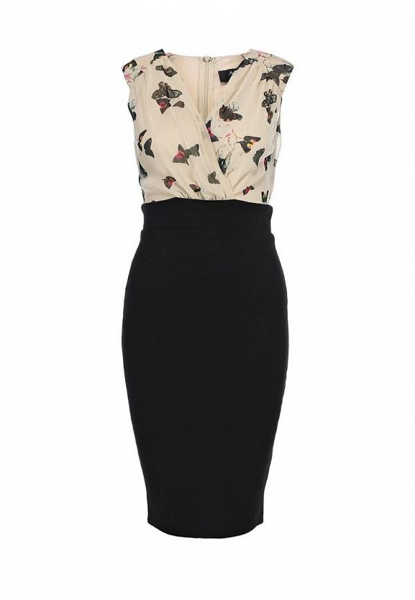 Платье-миди AX Paris DW 1110BF: изображение 1